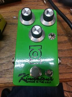 Kinnatone Green Screamer