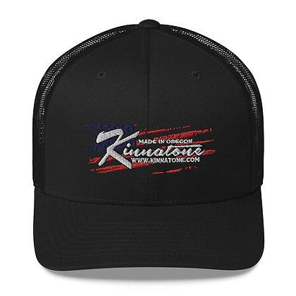 Kinnatone Trucker Cap
