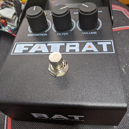 Proco FAT RAT Kinnatone MISCHIEF Mod LM308n