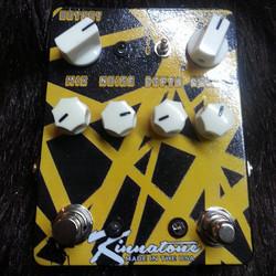 Kinntone Custom Delay EVH