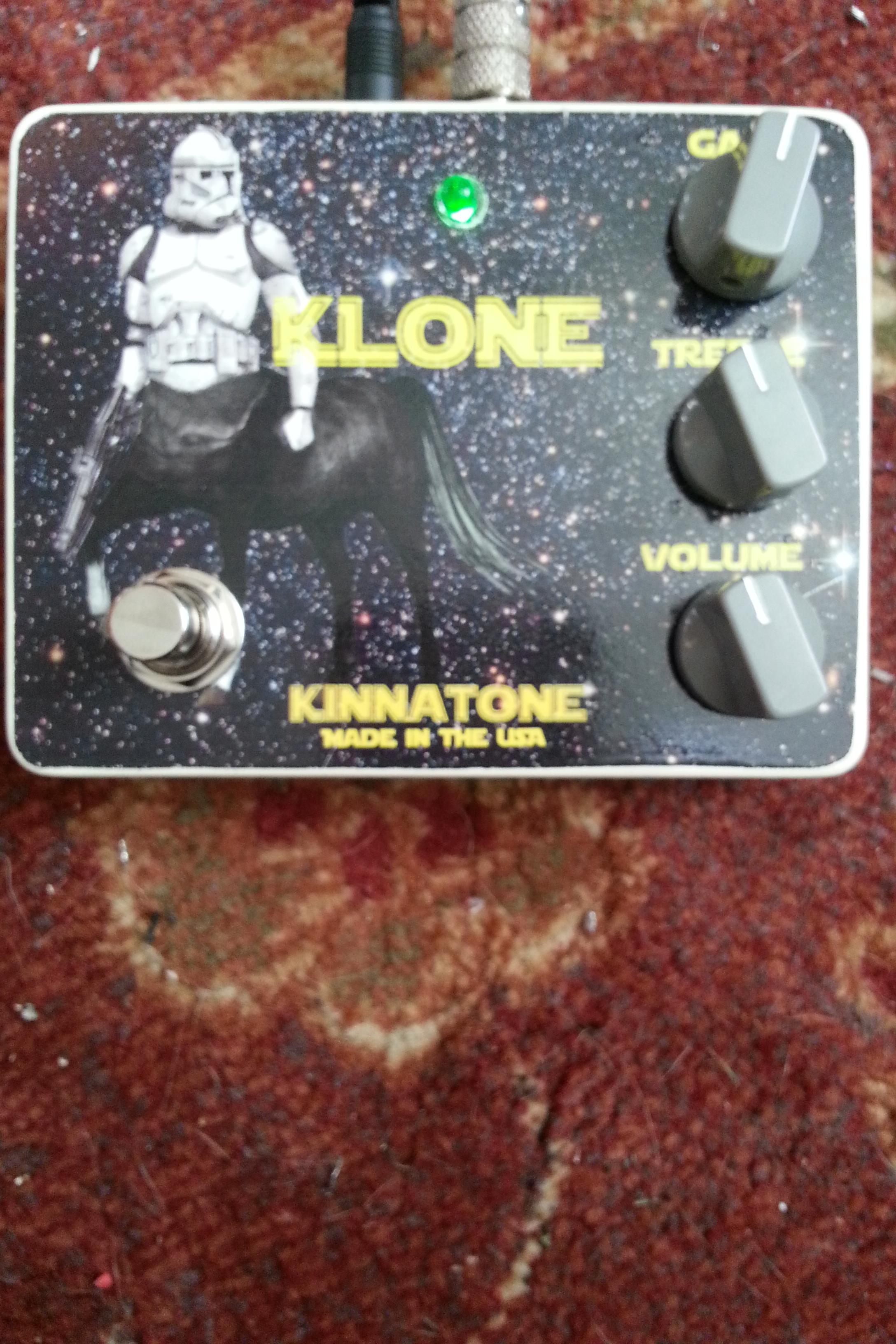 KLONETAUR KLone of Klon