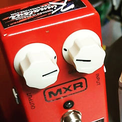 MXR modded to ROSS specs and MORE
