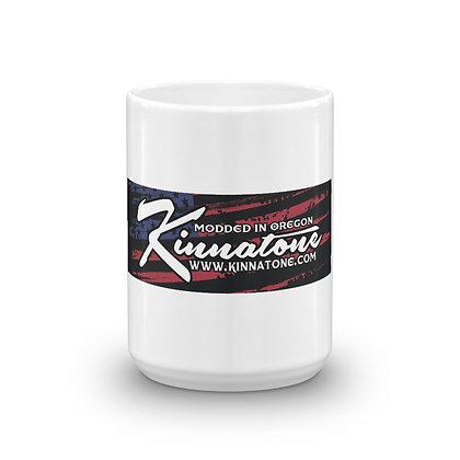 Kinnatone Coffee Mug