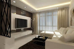 Innovation Living space