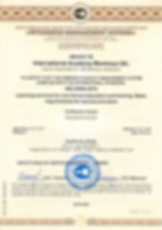 ISO 29990-2010 Certificate-1-page-001.jp