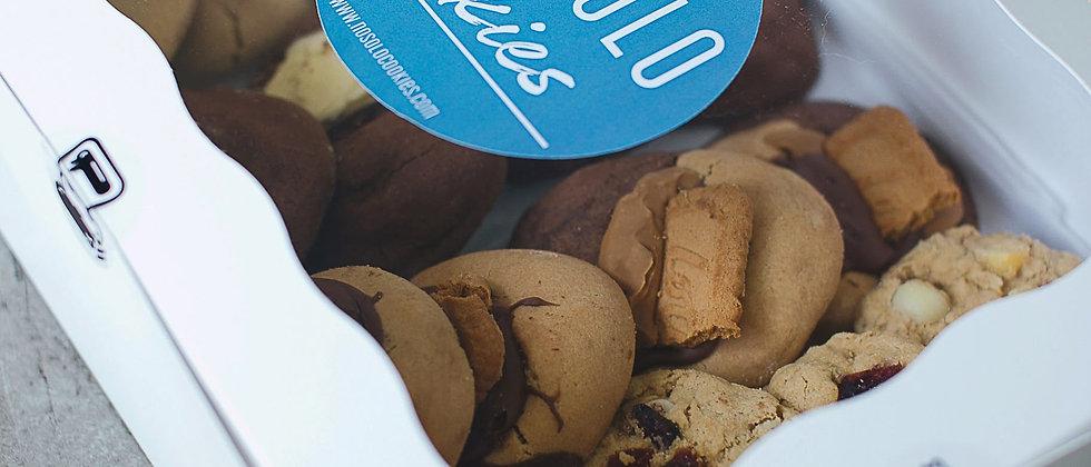 Original Mix (20 Original cookies)