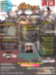 Derrick Zeiss Young Gunz and Legends_Aug