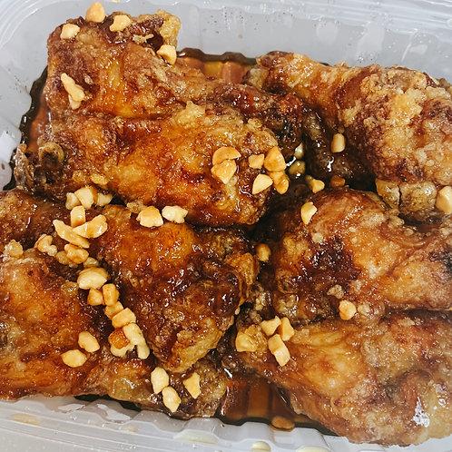 Soy Chicken 닭강정