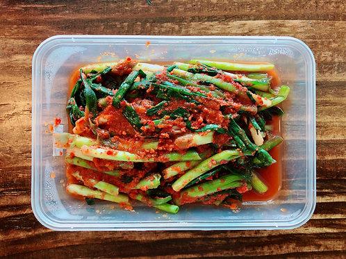 Pa Kimchi 파김치