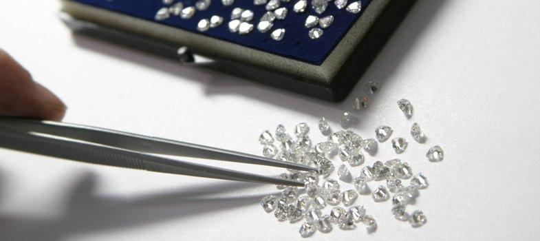 Diamond Buying, Loose Stones