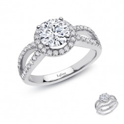 Radiant Ring Set