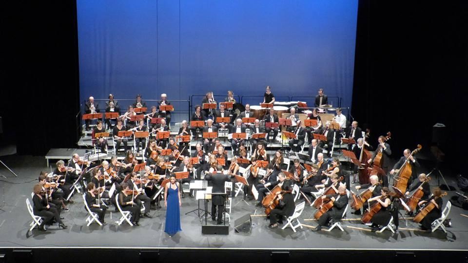 Récital d'Opéra, Arachon