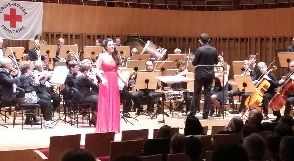 Récital d'Opéra avec Orchestre
