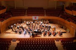 Récital d'Opéra Répétition