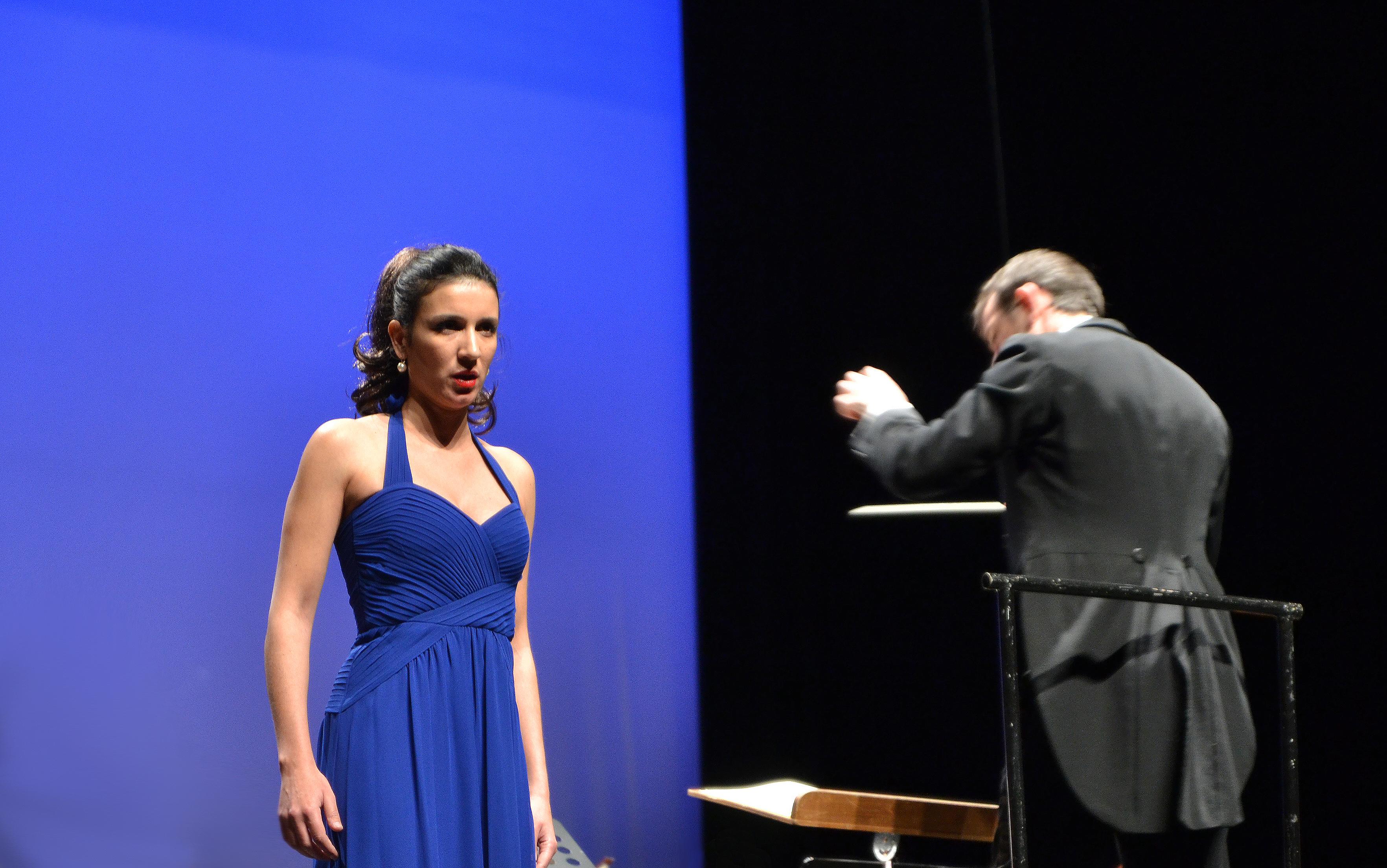 Récital d'Opéra, Olympia d'Arcachon
