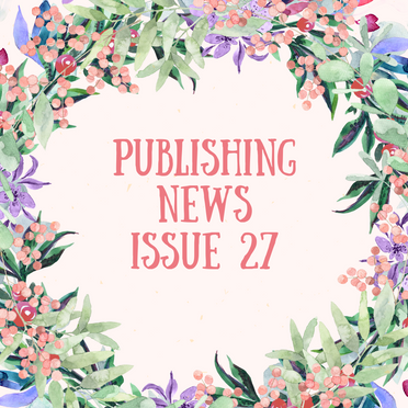 Publishing News: Issue 27