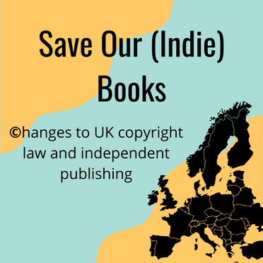 Save Our (Indie) Books