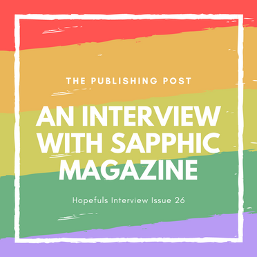 Sapphic Lifestyle: An Interview with Paige Briscoe