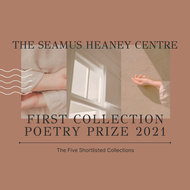 The Seamus Heaney Centre Poetry Prize Shortlist Announced