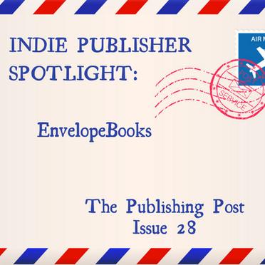 Indie Spotlight: EnvelopeBooks