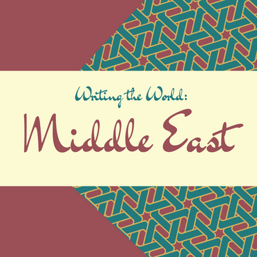 Writing the World: Middle East