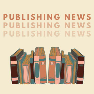Publishing News: Issue 28