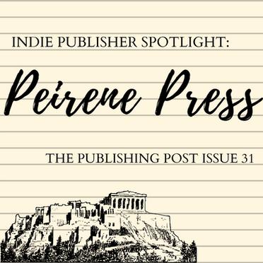 Indie Spotlight: Peirene Press
