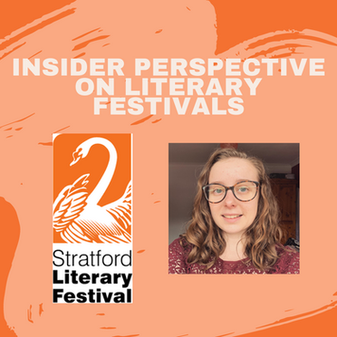 A Publishing Hopeful's Perspective on Literary Festivals