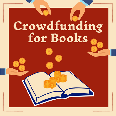 Crowdfunding for Books