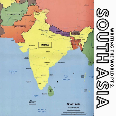 Writing the World: South Asia