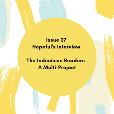 The Indecisive Readers – A Multi-Project