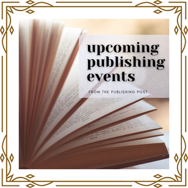 Issue 31 Upcoming Publishing Events