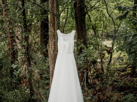 Bossert Wedding | Rustic and Sunflower Wedding in Huntingdon, PA