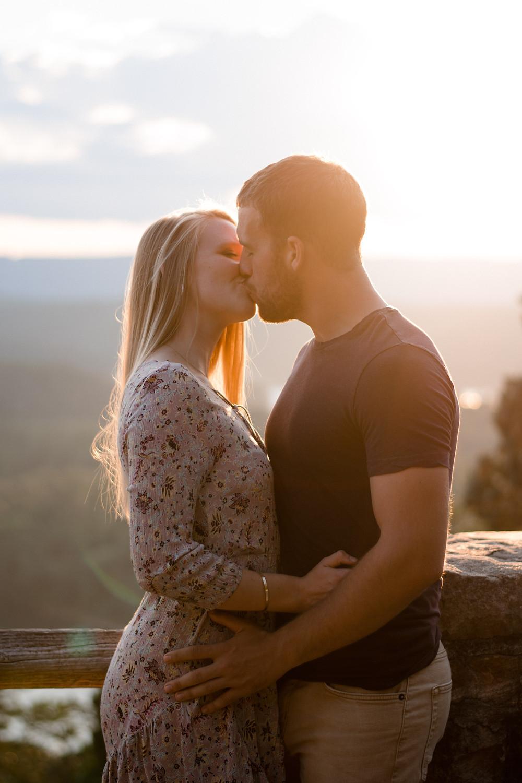 Raystown Lake,Engagement session, rustic, fun, wedding photographer, sunset