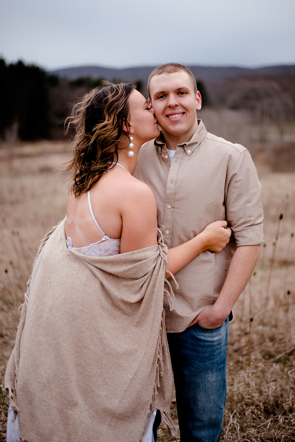 rural PA engagement session