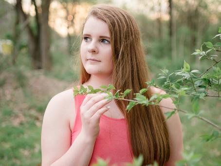 Katie | HAHS 2019 Senior