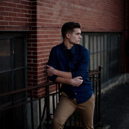 Jake || Central PA Senior Session