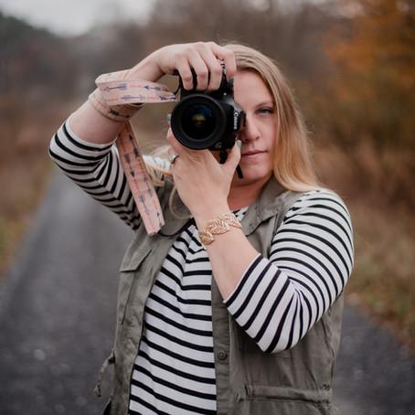 Danielle Lightner Photography | Headshots