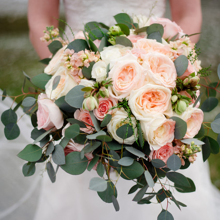 Rebekah and Austin | Duncansville, PA Wedding