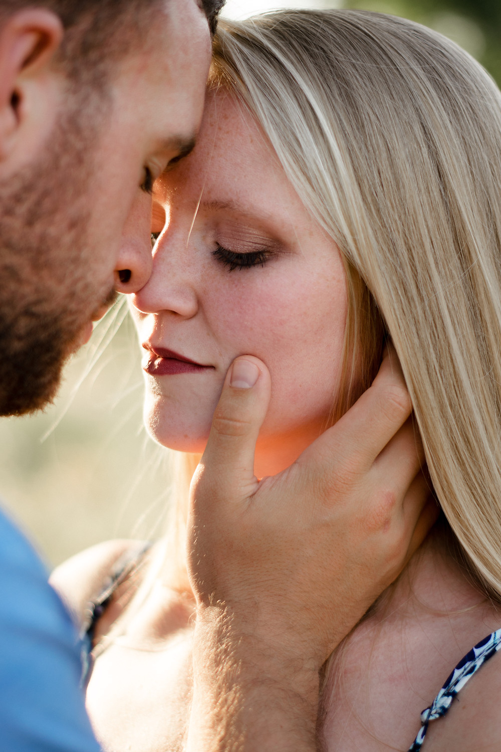 Engagement session, rustic, fun, wedding photographer