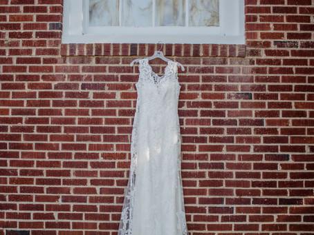 Hannah and Scott | Greenville, South Carolina Wedding