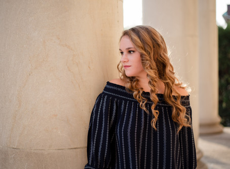 Breanna | Altoona Area High School Senior Session
