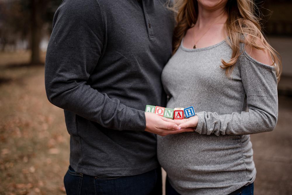 maternity session, williamsport pa, pregnancy