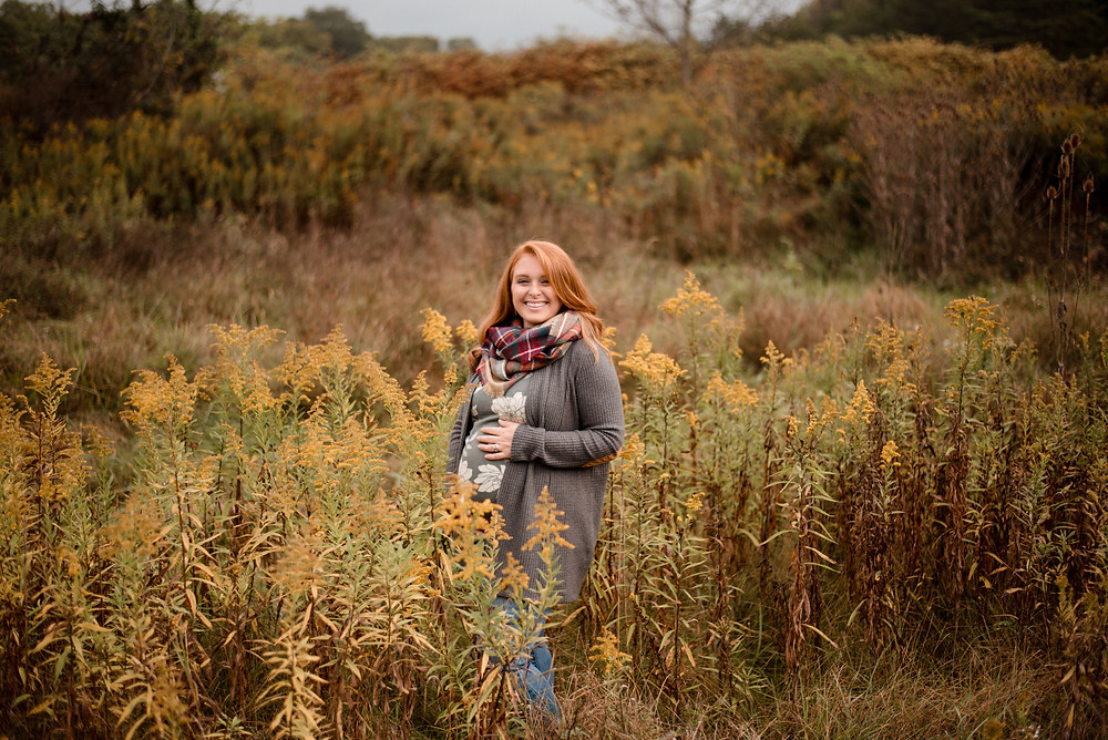 maternity session motherhood photographer central pa
