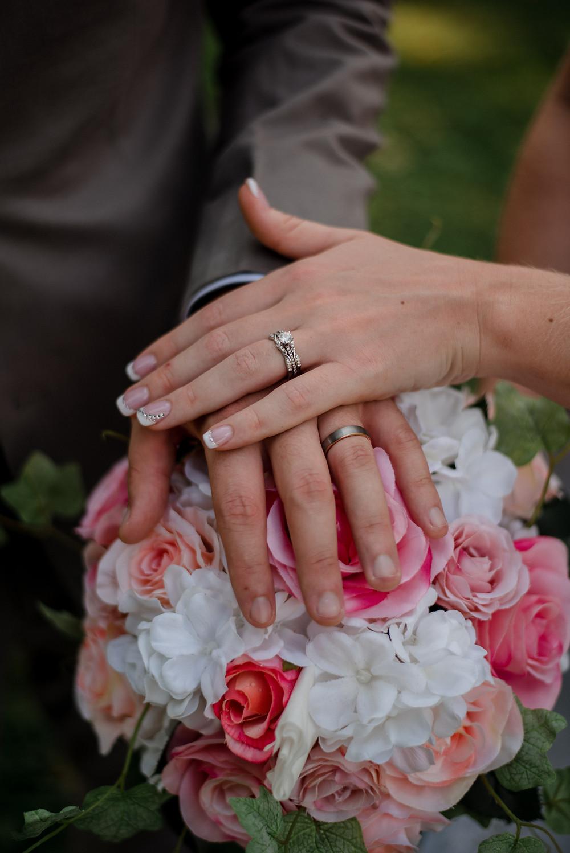 bride and groom portraits, collegeville wedding photographer