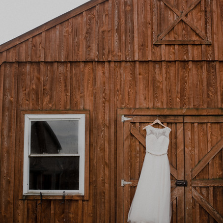 Matt and Megan | Wedding at Eden Hill, Pennsylvania