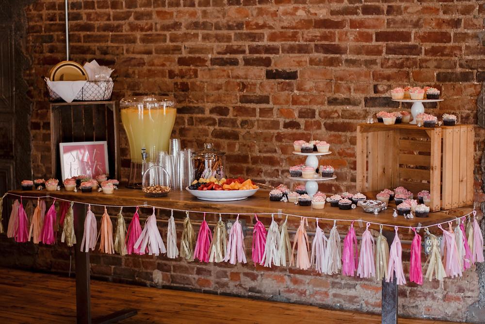 Alabaster Coffee, Williamsport PA wedding photographer