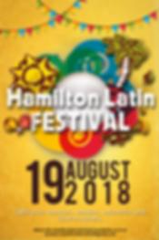 Hamilton Latino Festival