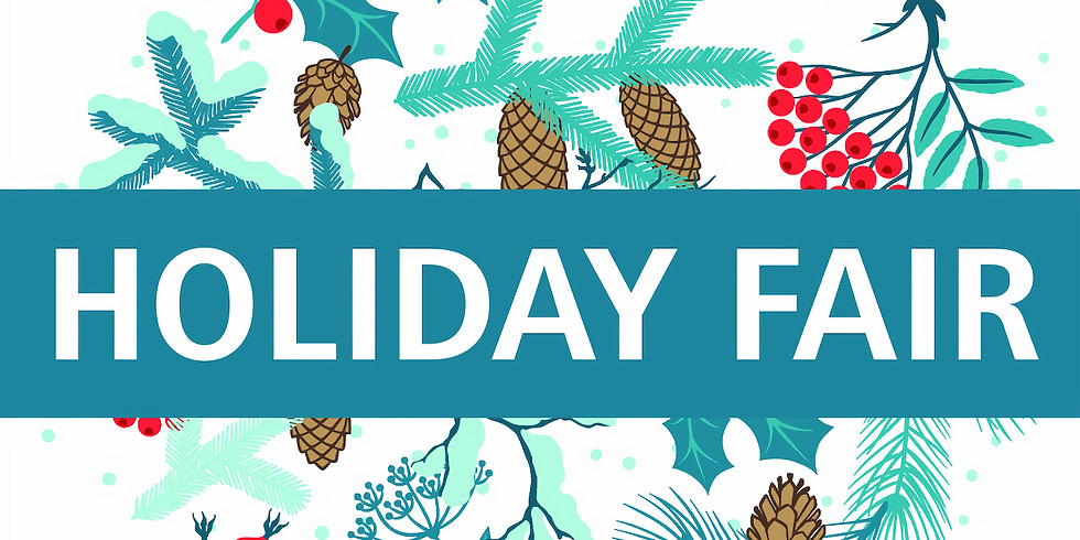 Holiday Fair - 2019