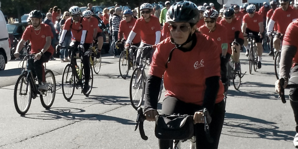 O & O's For A Cause - Cycling For Kelly